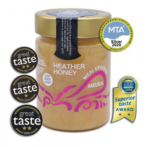 Heather Honey 450g