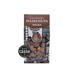 Caramelized Hazelnuts 250g