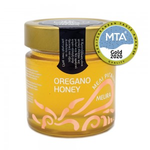 Oregano Honey 280g