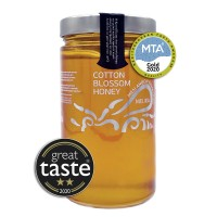 Cotton Honey 900g