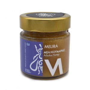 Arbutus Honey 280g