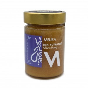 Arbutus Honey 450g