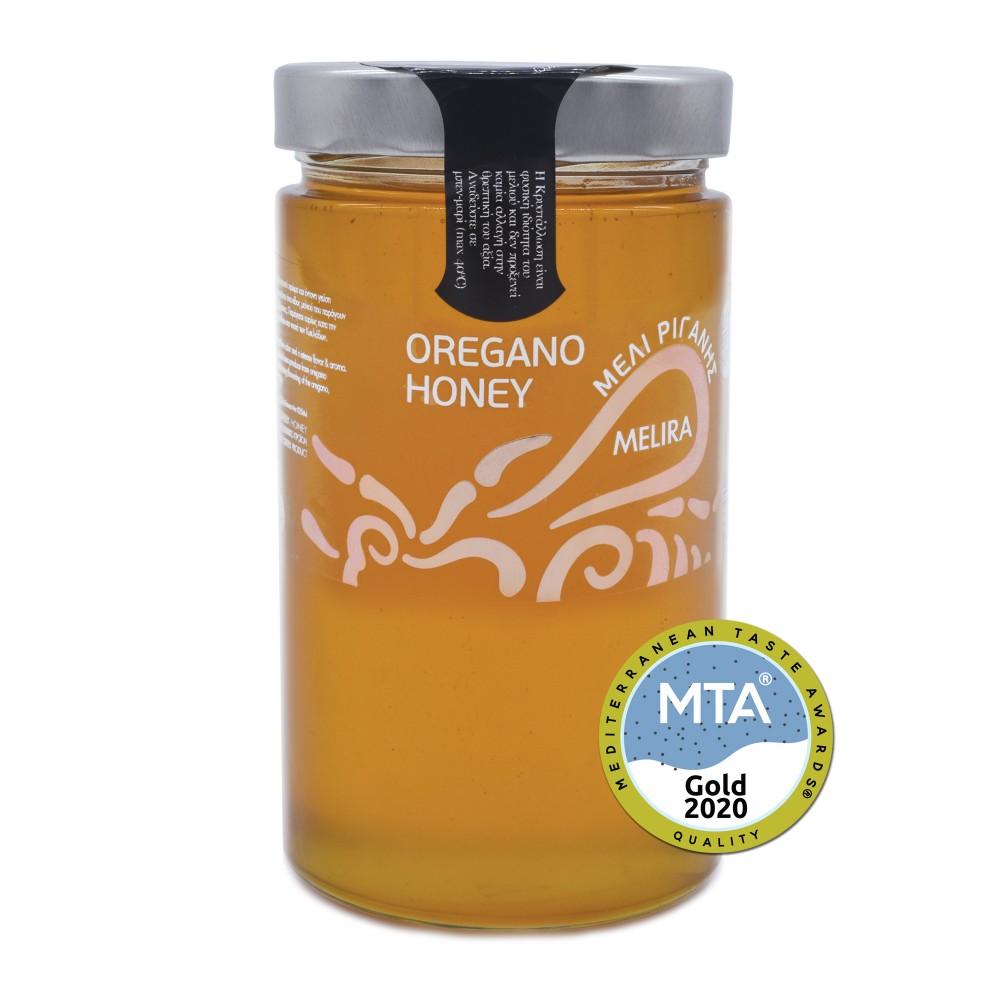 Oregano Honey 900g