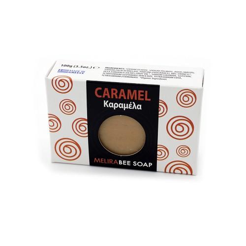 Melira Bee Soap Caramel
