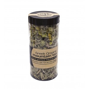 Greek Organic Mountain Tea 25g