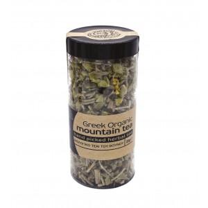 Greek Organic Mountain Tea 25g