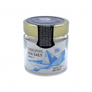 Original Sea Salt 100g
