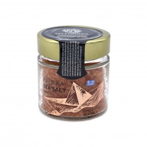 Paprika Sea Salt 100g