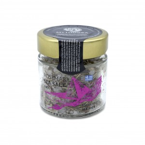 Rosemary Sea Salt 100g