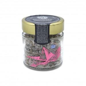 Thyme Sea Salt 100g