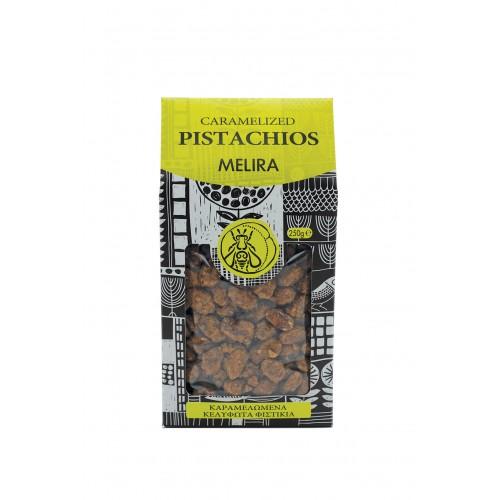 Caramelized Pistachios 250g