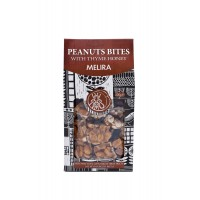 Peanuts Bites with Thyme Honey 200g