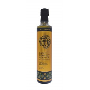 Early Harvest Olive Oil 500ml