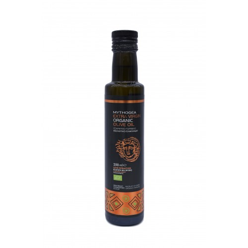 Organic Olive Oil 250ml