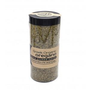 Organic Oregano 90g